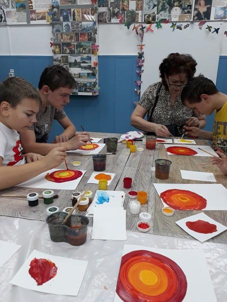 Творческая осень Светогорской школы искусств