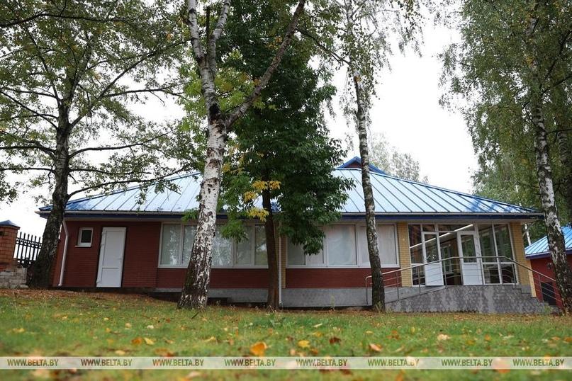 Проект для помощи уязвимым категориям граждан реализуют в Борисове