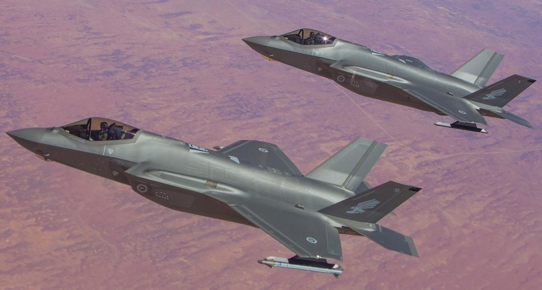 ВВС Австралии