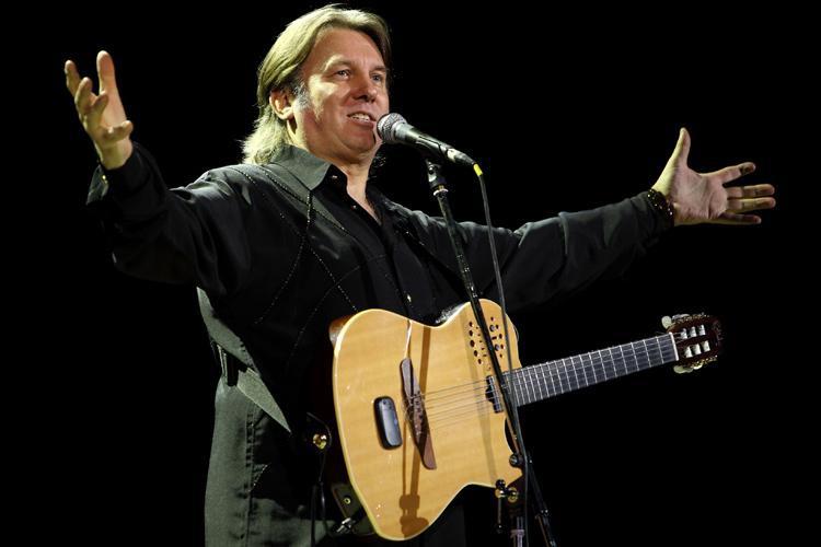 📅 1 февраля 1954 года родился Юрий Лоза советский и российский певец, композитор, автор песен