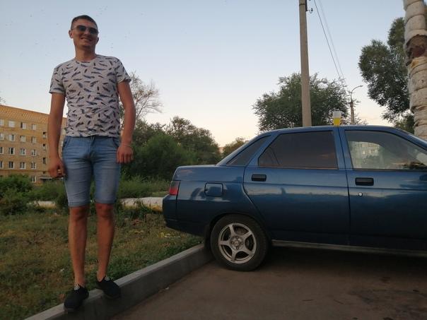 Aleksei Osin