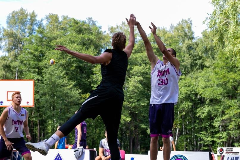 Баскетбольный уикэнд в «Юности», изображение №3