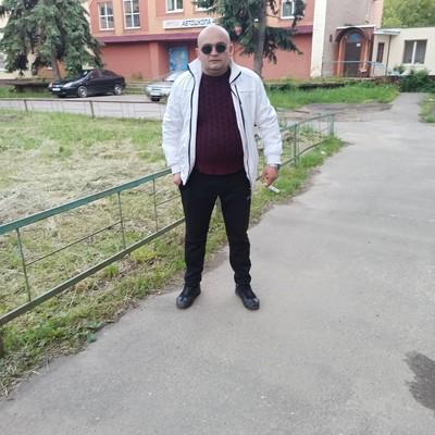 Рашад Маммедов