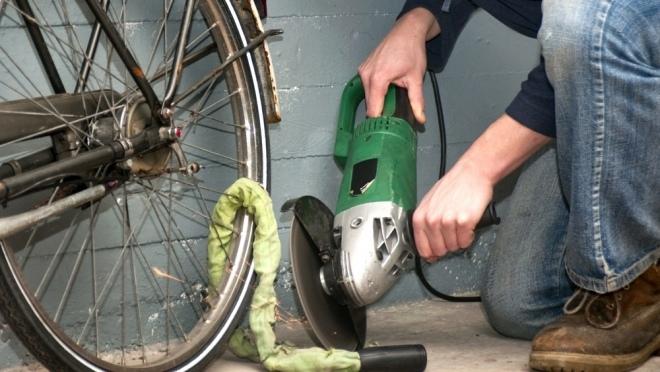 Полицейские Марий Эл напоминают о правилах предотвращения велосипедных краж