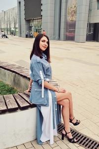 Юлия Дробатухина