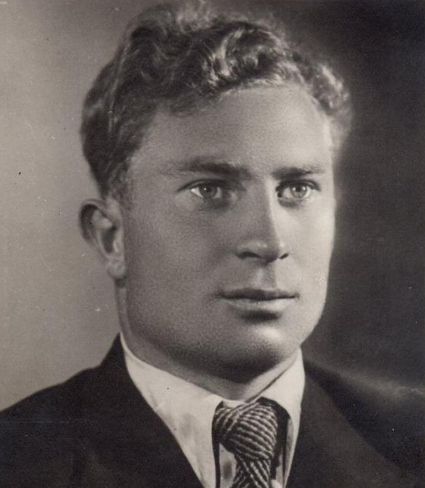 Владимир Демин