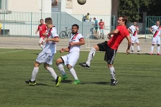 Русский футбол 2021 8x8 17.07.2021 Премьера - Онако - Комета