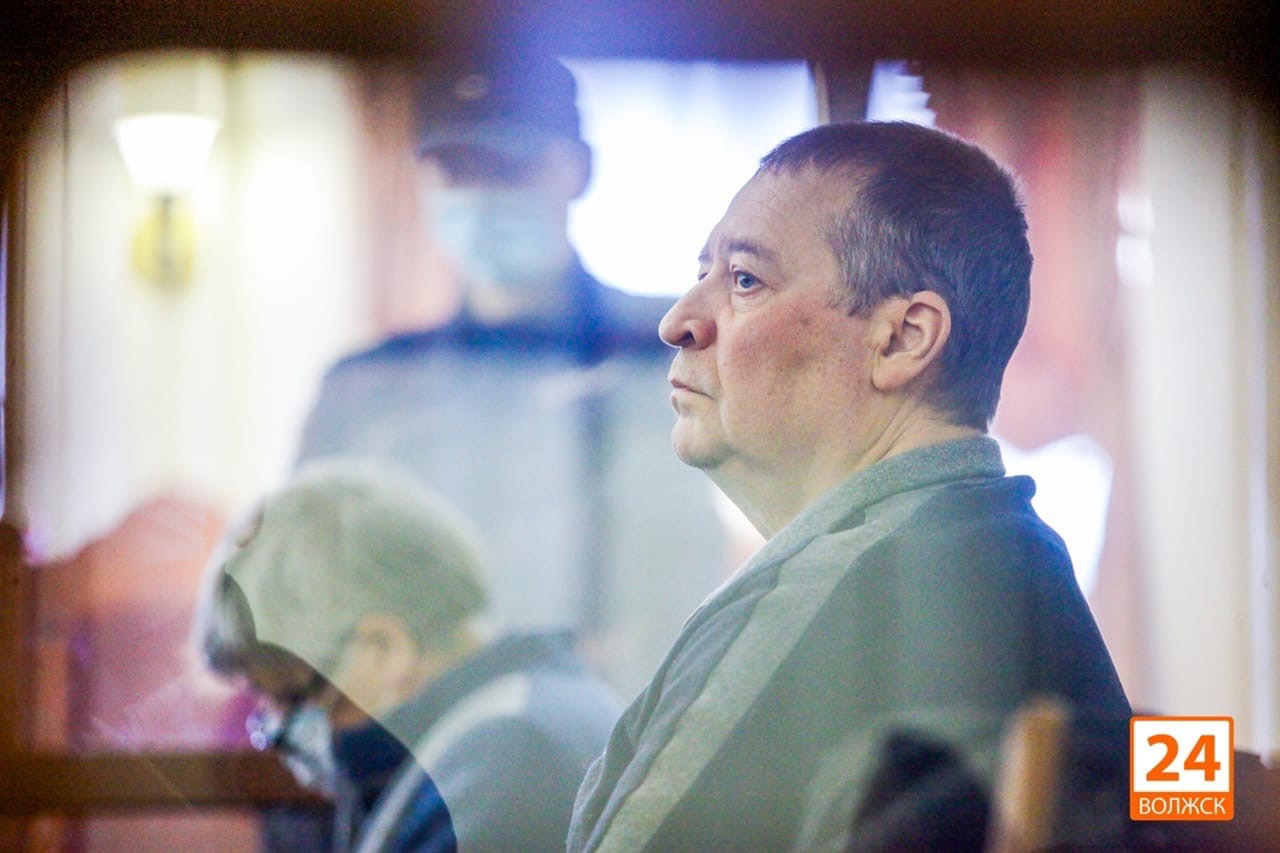 Экс-глава Марий Эл признался, что у него нет жалоб на содержание в СИЗО