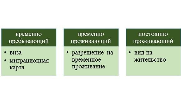 О детских пособиях для иностранных граждан на территории России, изображение №1