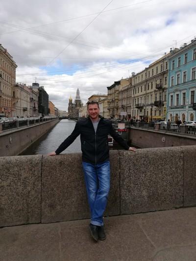 Андрей Аа, Нижний Новгород