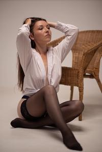 Маша Цибизова