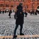 Личный фотоальбом Мишы Бянкина