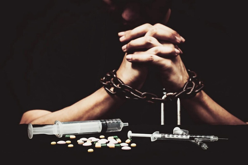 МВД: В Якутске наркоманов стало меньше