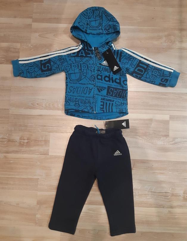 Новый костюм adidas оригинал р. 12-18 м.   Объявления Орска и Новотроицка №28012