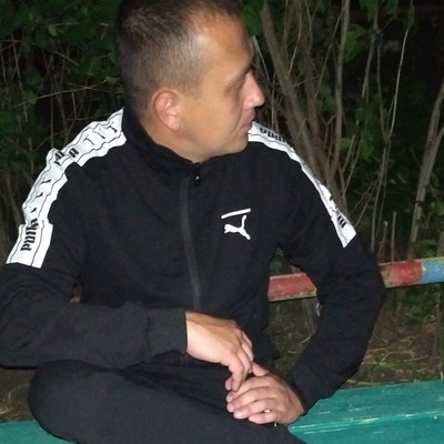 Серёга Чариков