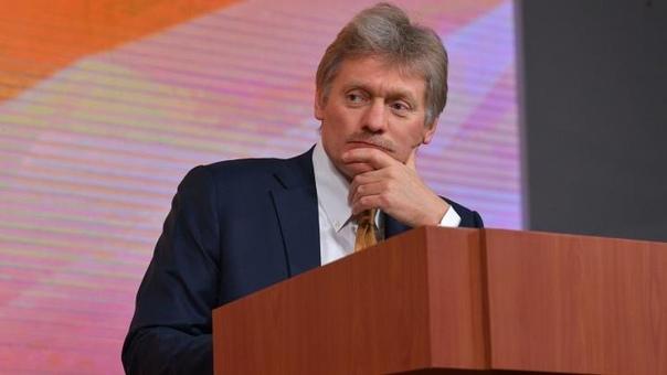 В Кремле признали, что властям не удалось предотвратить р...