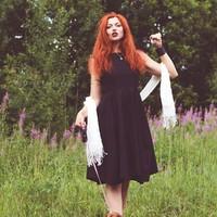 Личная фотография Ольгетты Вареньевной ВКонтакте