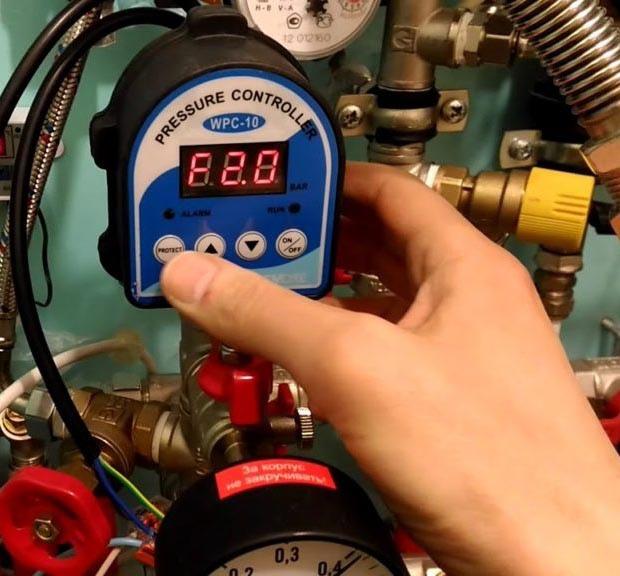 Как сделать Водопровод на даче своими руками., изображение №17