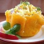 Как сделать сырные корзиночки для салатов — рецепты и идеи