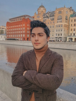 Slava Basyul фотография #30
