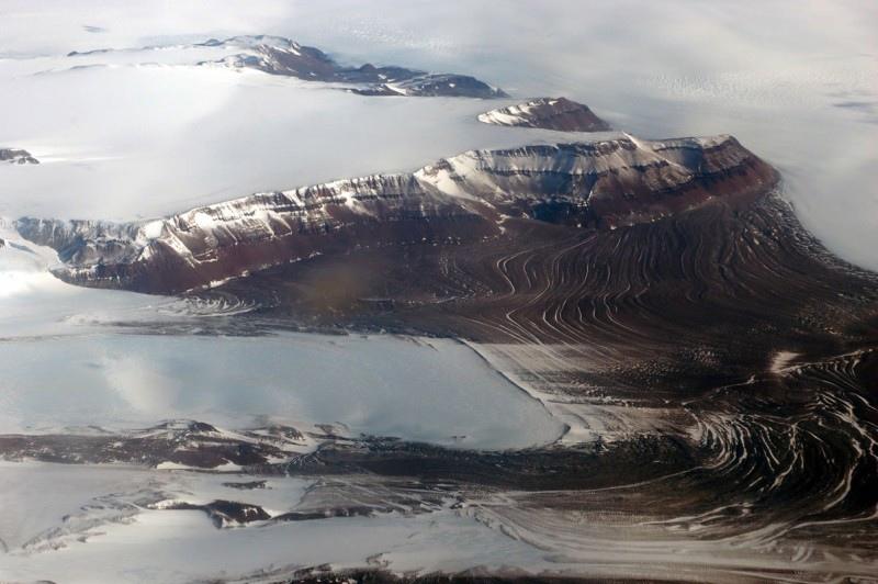 Земля один огромный древний карьер, изображение №49