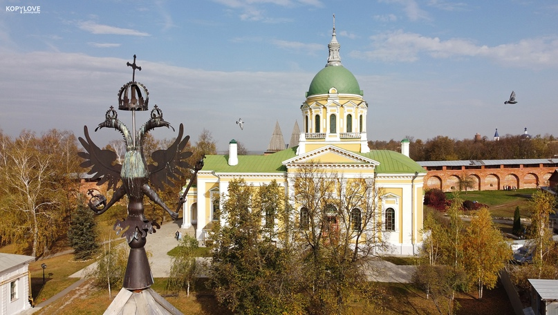 Как вдохнуть в город новую жизнь: опыт Зарайска, изображение №7