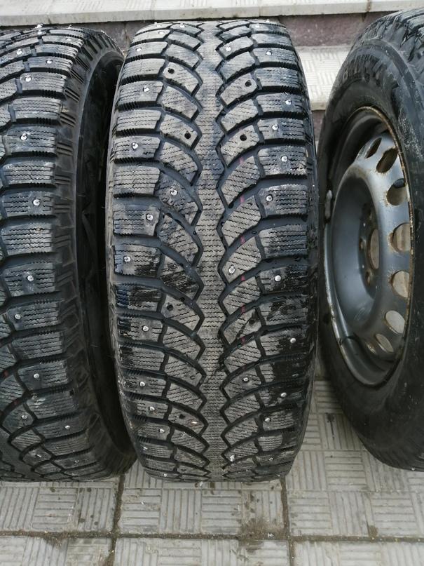 Купить комплект колёс для вито или | Объявления Орска и Новотроицка №23800