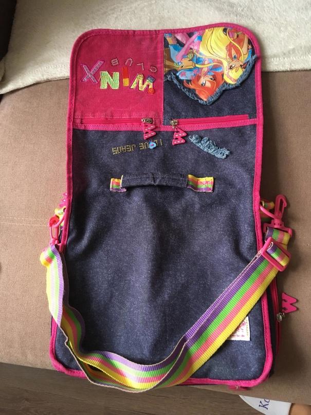 Сумка джинсовая | Объявления Орска и Новотроицка №18372