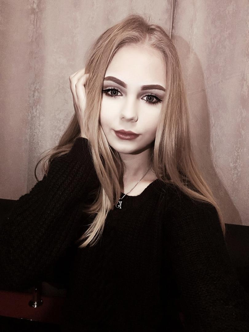 Елизавета Молчанова - фото №9