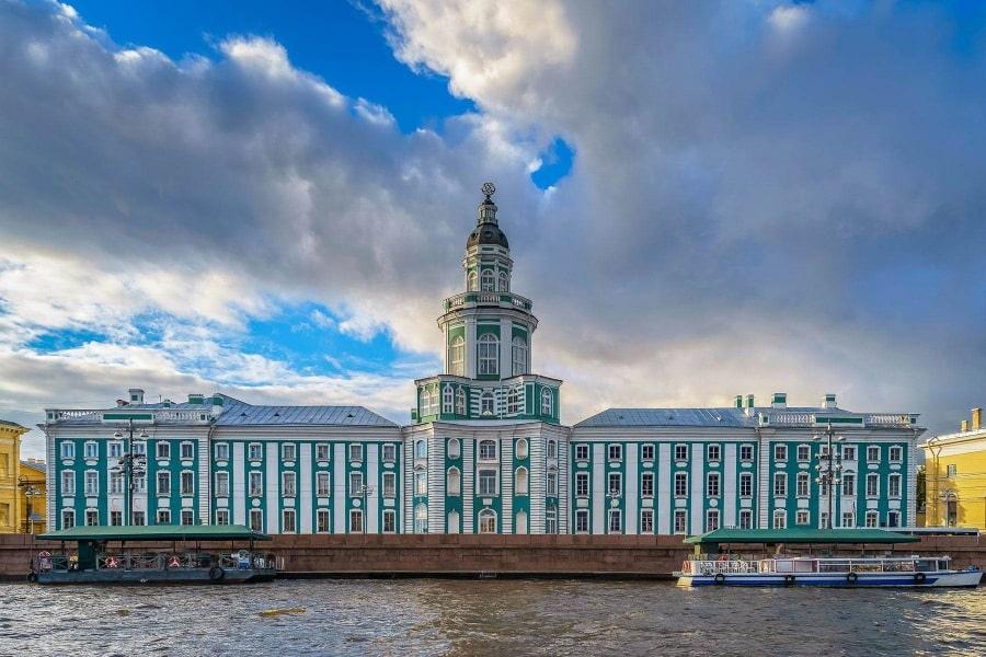2022-06, Туры в Санкт-Петербург из Тольятти в июне, 6 дней (N)