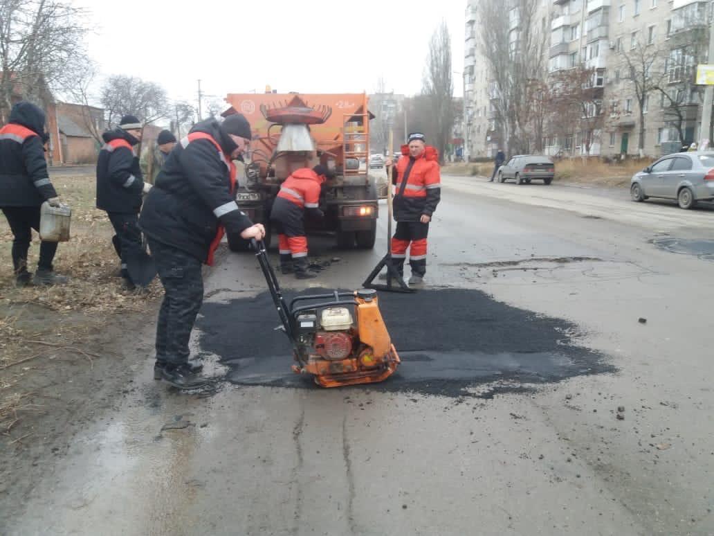 В Таганроге в 2021 году благодаря нацпроекту отремонтируют 10 участков автомобильных дорог