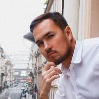 Фотография Даниэля Дисанто ВКонтакте