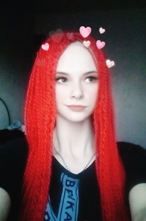 фото из альбома Даши Романовой №10