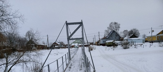 Зима на Заречной — Обо всём на свете