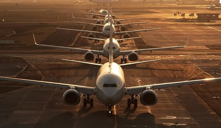 Россия возобновит авиасообщение еще с девятью странами и увеличит число авиарейсов    https://obyektiv.press/node/123465 Севастополь