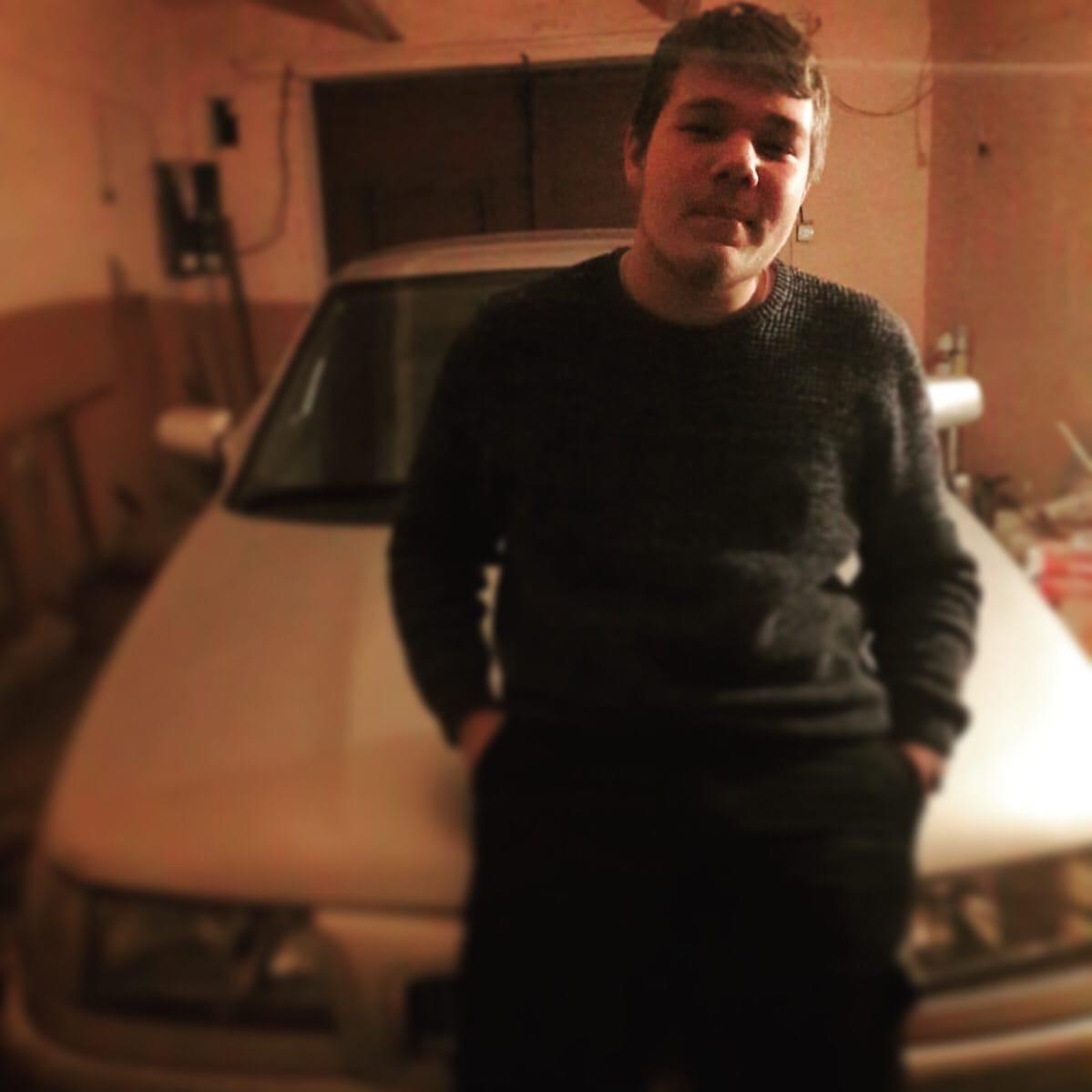 Кирилл, 36, Penza