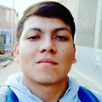 Klauss Ronald Saravia Altamirano