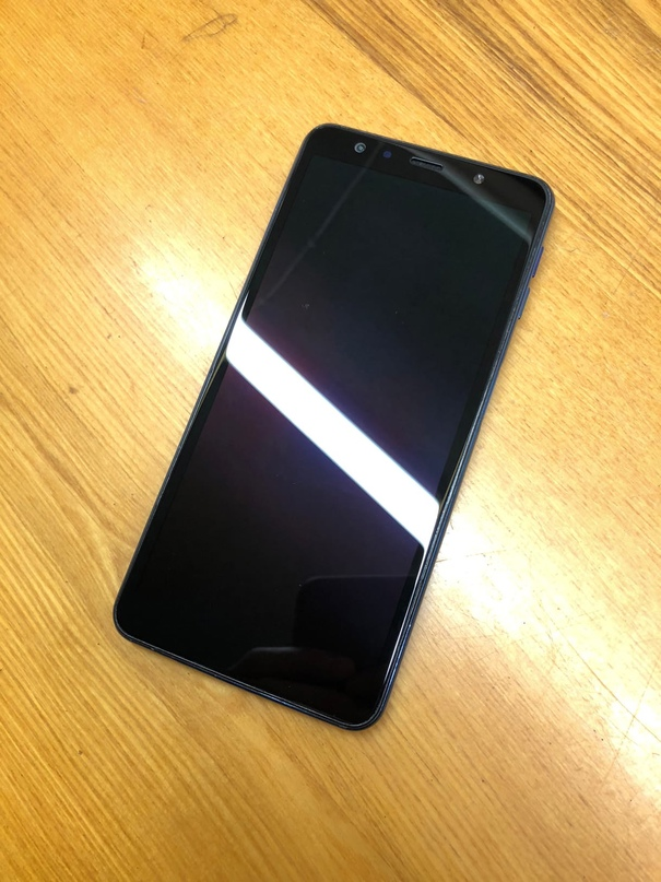 Купить или обмен на Apple Samsung Galaxy A7 2018 4 гб | Объявления Орска и Новотроицка №13809