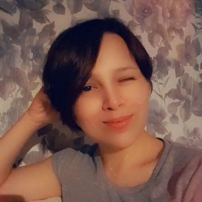 Нина Игнатьева