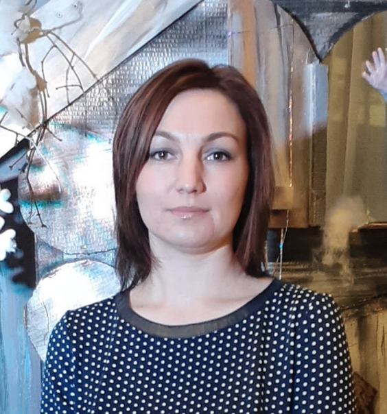 Екатерина Лопатина, Ижевск, Россия