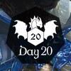 Клуб Day20 в Плейлофте GaGa
