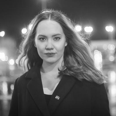 Полина Коптева