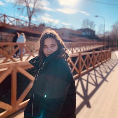 Елизавета Попова