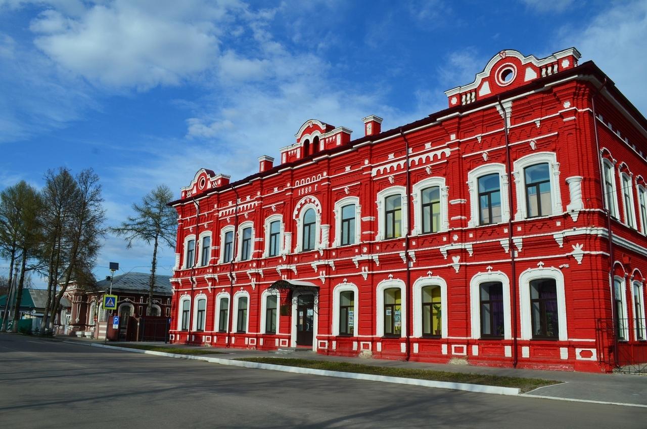 Музейный комплекс Петровска вошёл в Ассамблею петровских музеев России