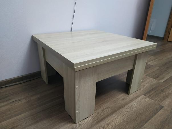 Продам столик-трансформер (в идеале, без нюансов)- 3тыс.р...