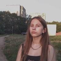 Фотография Насти Дылевской ВКонтакте