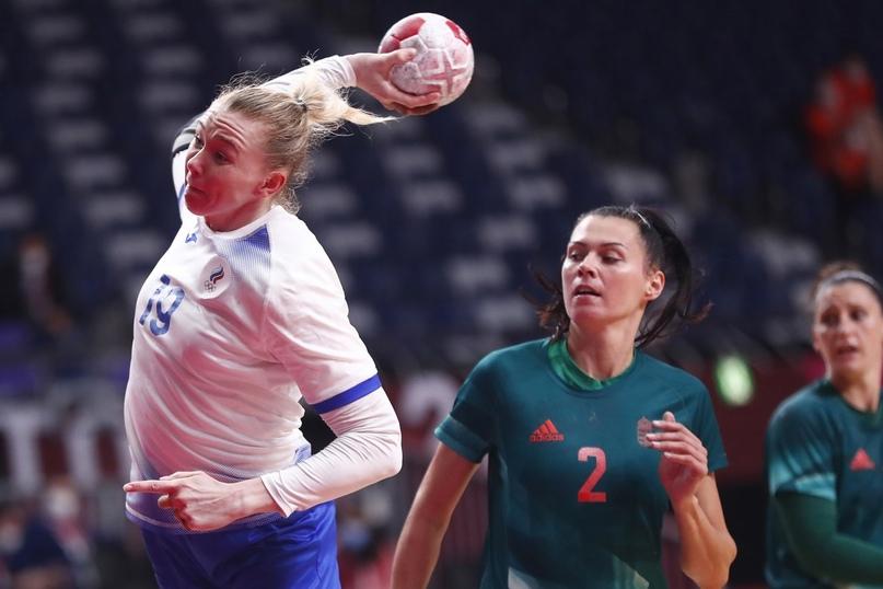 Олимпиада. Инъекция оптимизма. Россиянки побеждают венгерок и врываются в большую игру, изображение №2