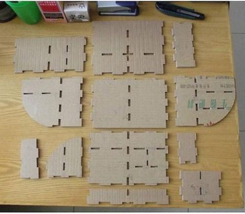Как сделать органайзер из картона своими руками, удобные органайзеры своими руками из картона пошаговый мастер-еласс,