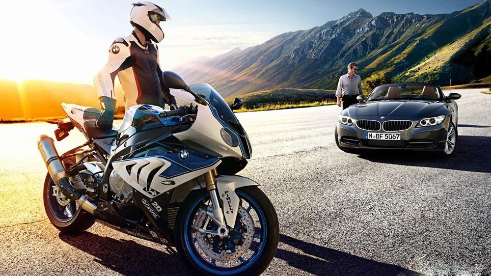 Безопасность мотоциклистов на самом низком уровне