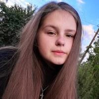 Личная фотография Кати Кучеренко